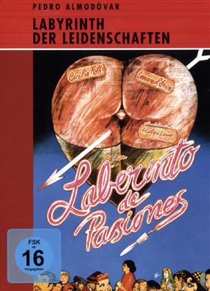 Labyrinth der Leidenschaften (Almodóvar Edition)