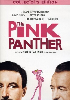 The Pink Panther (1963) (Collector's Edition)