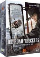 Ice Road Truckers - The Complete Season One (8 DVDs)