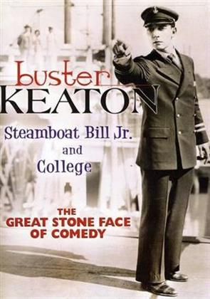 Buster Keaton - Vol. 2
