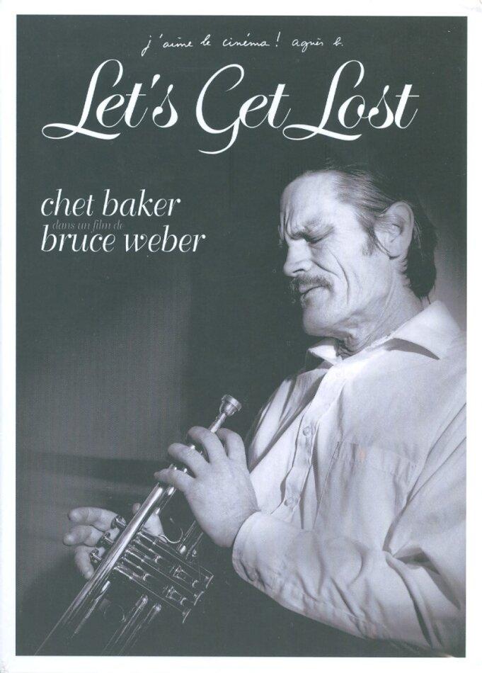 Let's Get Lost (Deluxe Edition, 2 DVDs + CD) - Chet Baker