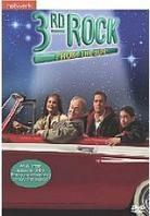 3rd rock from the sun - Series 1 (4 DVD)