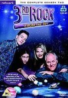 3rd rock from the sun - Series 2 (4 DVD)