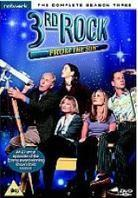 3rd rock from the sun - Series 3 (4 DVD)