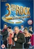 3rd rock from the sun - Series 1-6 (22 DVDs)