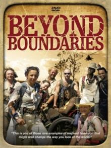 Beyond Boundaries - Series 1 (2 DVDs)
