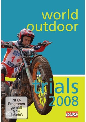 World Outdoor Trials Review 2008
