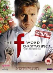 The F word - Christmas Special (Uncut)