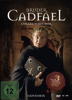 Bruder Cadfael (Box, Collector's Edition, 6 DVDs)