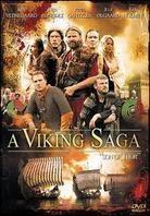 A Viking Saga - Son of Thor