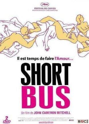 Shortbus (2006) (2 DVDs)