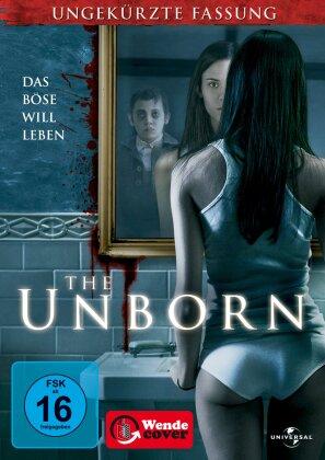The Unborn (2009) (Ungekürzte Fassung)