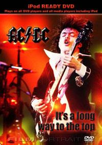AC/DC - It's a long way to the top (Inofficial)