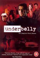 Underbelly - Season 1 (4 DVDs)