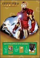 Iron Man - (Wrapped & Ready) (2008)