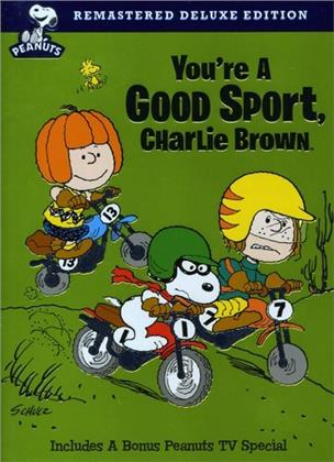 You're a Good Sport, Charlie Brown (Deluxe Edition, Remastered)
