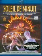 Cirque du Soleil - Soleil de minuit