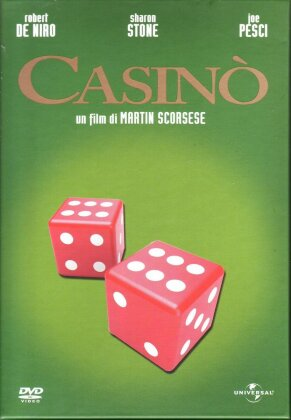 Casinò (1995) (Edizione Limitata)