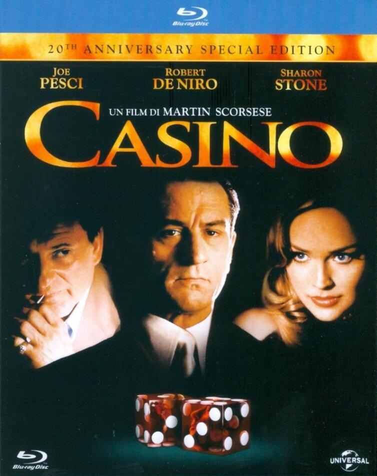 Casino (1995) (Edizione 20° Anniversario)