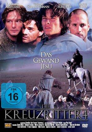 Die Kreuzritter 4 - Das Gewand Jesu (2001)