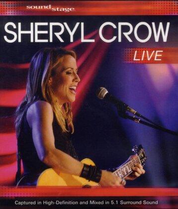 Sheryl Crow - Live (2008)