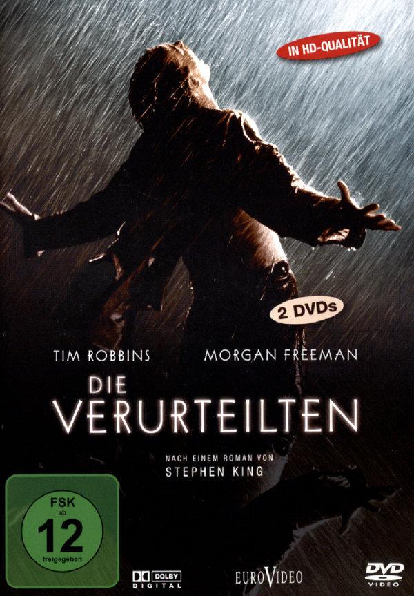Die Verurteilten (1995) (Special Edition, 2 DVDs)