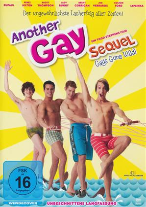 Another Gay Sequel
