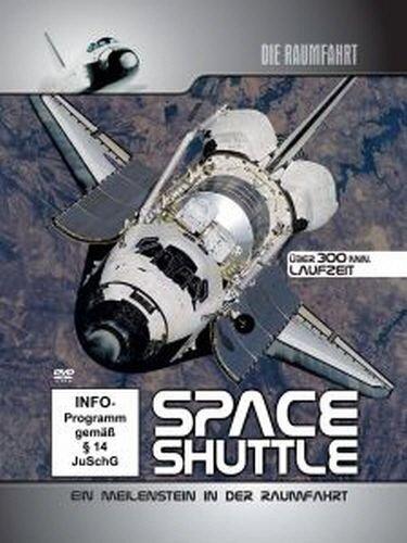 Space Shuttle - Die Raumfahrt (Steelbook)