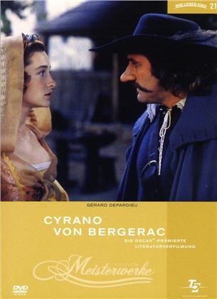 Cyrano von Bergerac - Meisterwerke Edition Nr. 21 (1990)