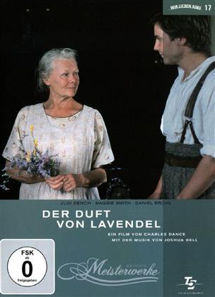 Der Duft von Lavendel (2004) (Meisterwerke Edition Nr. 17)