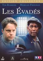 Les Évadés (1995) (Collector's Edition, 2 DVDs)
