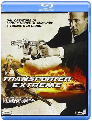 Transporter: Extreme (2005)