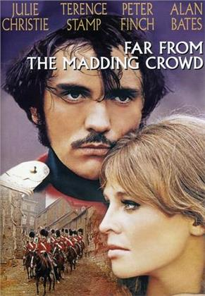 Far From the Madding Crowd (Remastered)