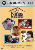 Los Ninos en Su Casa - Salud y Nutricion