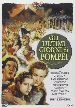 Gli ultimi giorni di Pompei (1935) (n/b)