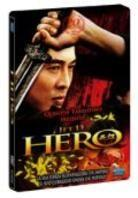 Hero (2002) (Steelbook, 2 DVD)