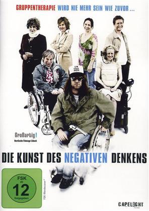 Die Kunst des negativen Denkens - The art of negative thinking