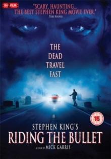 Riding the bullet - Stephen King (2004)
