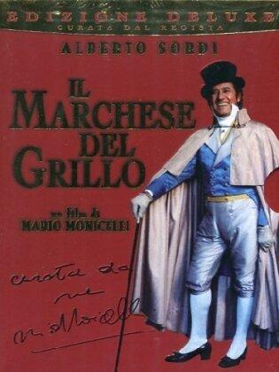 Il Marchese del Grillo (Deluxe Edition, 2 DVDs)