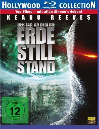 Der Tag an dem die Erde still stand - The day the earth stood still (1951)