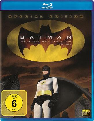 Batman hält die Welt in Atem (1966) (Edizione Speciale)