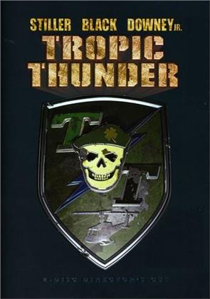 Tropic Thunder (2008) (Director's Cut, Unrated)