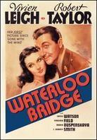 Waterloo Bridge (1940) (Remastered)