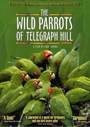 The Wild Parrots of Telegraph Hill (Collector's Edition, 2 DVDs)