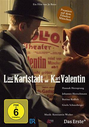 Liesl Karlstadt und Karl Valentin (2008)