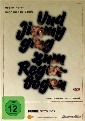 Und Jimmy ging zum Regenbogen (2008)