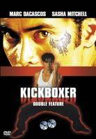 Kickboxer - Double Feature (2 DVDs)