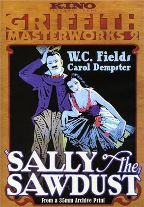 Sally of the Sawdust (Versione Rimasterizzata)