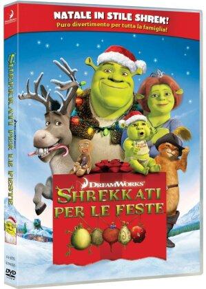 Shrekkati per le feste - Shrek the Halls
