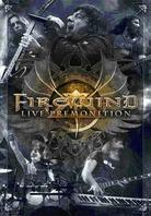 Firewind - Live Premonition (Limited Edition, DVD + 2 CDs)